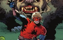 Badger # 1 Review