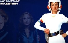 SCI-FI NERD - Buck Rogers In The 25th Century (1979-1981): A Classic Hero In A Disappointing Series