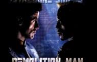 SCI-FI NERD - Demolition Man (1993): The Past Erupts In A Politically Correct Future