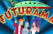 SCI-FI NERD: Animation Wednesday - Futurama: Silly Social Satire in an Insane Future