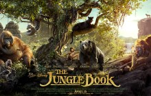 Disney's THE JUNGLE BOOK - New Poster Revealed