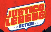 Cartoon Network Announces New Series: Justice League Action!