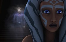 STAR WARS REBELS: Shroud of Darkness Review