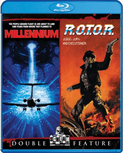 Millennium / R.O.T.O.R.