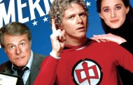 SCI-FI NERD: TV Tuesday - The Greatest American Hero (1981-1983): An Early Superhero Series That Got It Right