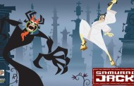 SCI-FI NERD: Animation Wednesday - Samurai Jack (2001-2004): Jack Is Coming Back