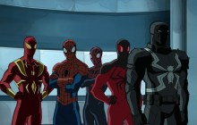 "Marvel's Ultimate Spider-Man Vs. The Sinister Six - ""Lizards"