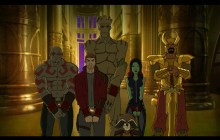 Marvel's Guardians of the Galaxy -