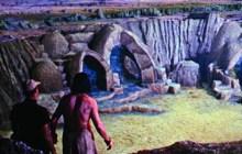 SCI-FI NERD: Throwback Thursday - Robinson Crusoe On Mars (1964): The Original Martian Is Not Very Good