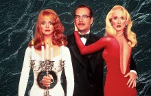 Death Becomes Her Collector's Edition - Blu-ray Review