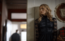 Intruders DVD Review