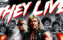 SCI-FI NERD - They Live (1988): Aliens Among Us