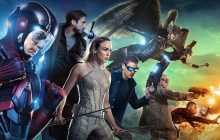 DC's Legends Of Tomorrow: A Review of Progeny - Season 1, Episode 10
