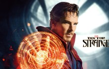 Doctor Strange Teaser Trailer Arrives!