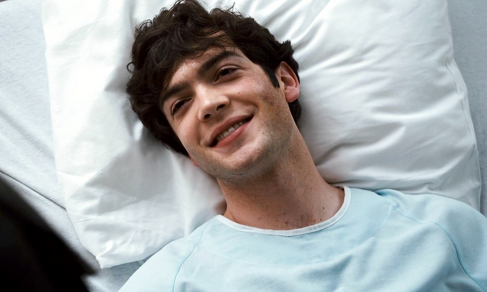 Interview The Curse of Sleeping Beautys Ethan Peck  Sci