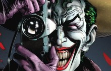 Batman: The Killing Joke - Official Trailer and Box Art