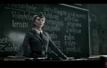 Iron Sky (2012): Nazis On The Moon