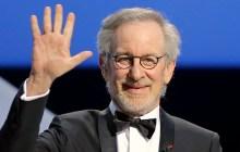 Interview: Steven Spielberg