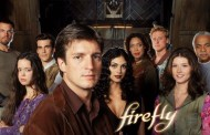 SCI-FI NERD: TV Tuesday - Firefly (2002): What's So Great About Firefly? The Show That Wouldn't Die