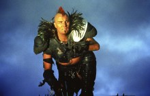 SCI-FI NERD: Freaky Friday - Mad Max 2-The Road Warrior (1981): Out For A Post-Apocalyptic Spin