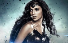 SDCC 2016: Wonder Woman Comic-Con Trailer