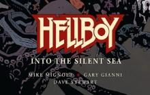 Dark Horse Announces Original Hellboy Graphic Novel for 2017