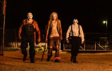 Clowntown DVD Review