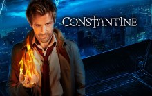 Constantine: The Complete Series Coming do Blu-Ray and DVD