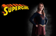 Supergirl: the Complete First Season Blu-Ray Review