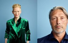 Interview: Tilda Swinton and Mads Mikkelsen