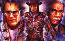 Bubba Ho-Tep: Collector's Edition Blu-ray Review