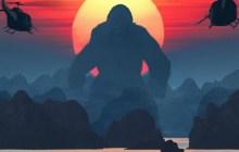 Kong: Skull Island: Official Final Trailer & VR Experience