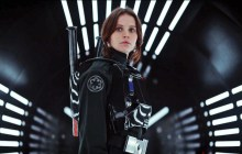 Rogue One - Movie Review