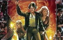 Dreamscape Collector's Edition Blu-ray Review