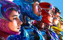 Power Rangers: It's Morphin Time with the First Full Trailer