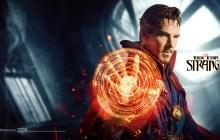 Doctor Strange on Blu-ray February 14th