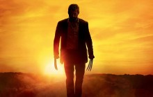 Logan -- Movie Review
