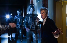 DOCTOR WHO UPDATE: The Original Cybermen Return!