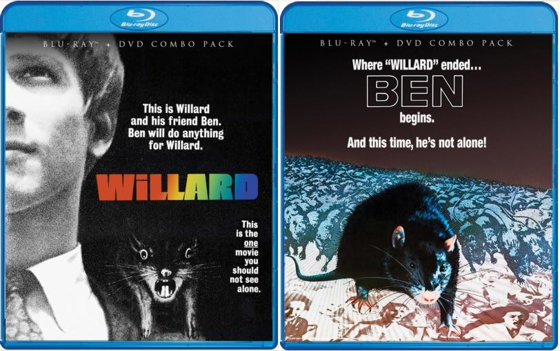 Willard - Ben