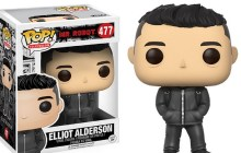 Mr. Robot Pops coming from Funko!