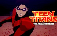 Teen Titans: The Judas Contract Blu-Ray Review
