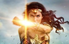 WONDER WOMAN - Rise of the Warrior [Official Final Trailer], Poster, and UK TV Spots