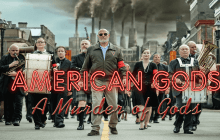 American Gods Review: A Murder of Gods