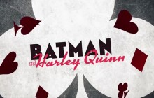 BATMAN AND HARLEY QUINN: Bruce Timm Talks New Film