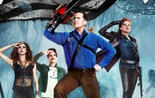 Ash vs Evil Dead Season 2 Coming to Blu-ray, DVD and Digital HD on August 22