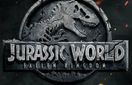 Jurassic World 2 Gets Title and New Poster