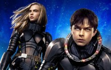 Valerian and the City of a Thousand Planets:
