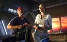 Dark Matter Review: All The Time In The World