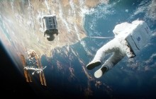 Modern Classics - Gravity (2013): Science As Science Fiction In A Beautiful Movie