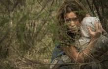 Trailer for the new horror/thriller